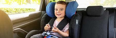 Fotelik dla dziecka przepisy 2021 [kompendium]