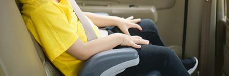Podstawka samochodowa - od kiedy można używać?