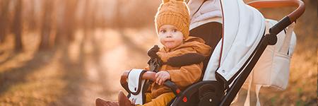 Polskie wózki dziecięce - czy warto je kupić? [6 propozycji]