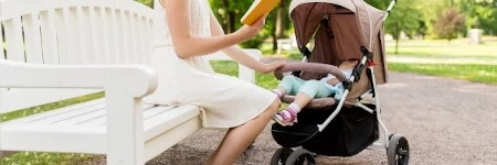 Najmodniejsze wózki dziecięce