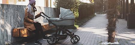 Ranking wózków dziecięcych 2w1 w 2021