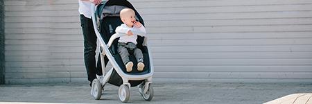 Spacerówka dla chłopca - jaką wybrać? [PRZEGLĄD 2021]